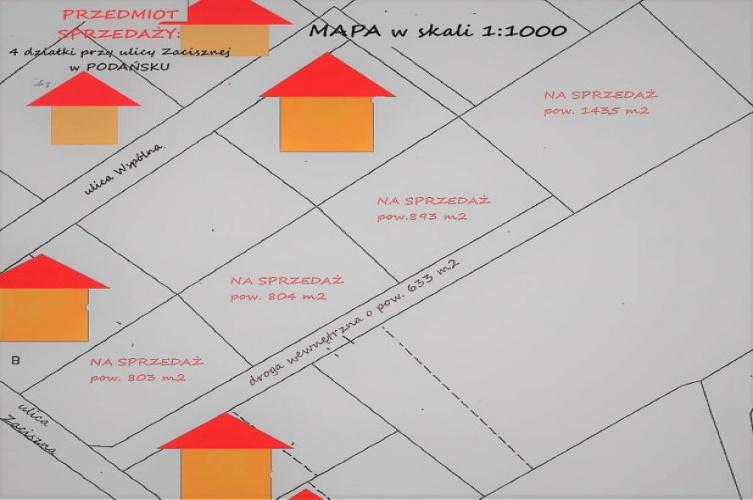 Działki - rynek wtórny,Sprzedaż,3243