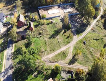 Działki rolno - budowlane - rynek wtórny,Sprzedaż,3253