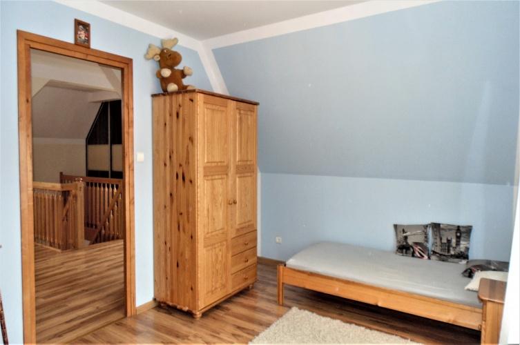 4 Rooms Rooms,1 BathroomBathrooms,Domy - rynek wtórny,Sprzedaż,3296