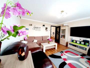4 Pokoje Pokoje,1 ŁazienkaŁazienki,Mieszkania - rynek wtórny,Sprzedaż,3320