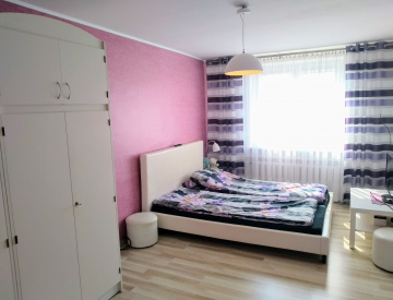 Goleniów, 3 Bedrooms Bedrooms, 5 Rooms Rooms,2 BathroomsBathrooms,Domy - rynek wtórny,Sprzedaż,2658