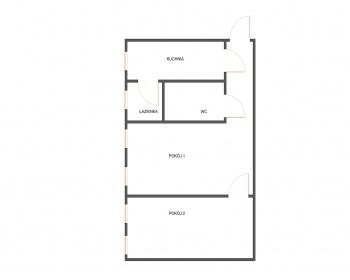 Szczecin, 2 Bedrooms Bedrooms, ,1 BathroomBathrooms,Mieszkania - rynek wtórny,Sprzedaż,2997
